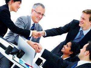 cooperate-handshake